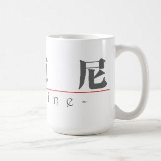 Chinese name for Antoine 20421_3.pdf Coffee Mug