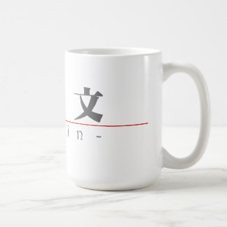 Chinese name for Gavin 20594_3.pdf Coffee Mug