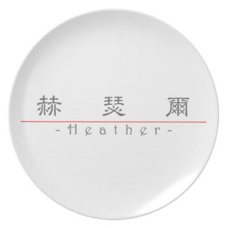 Chinese name for Heather 20146_2.pdf Party Plates