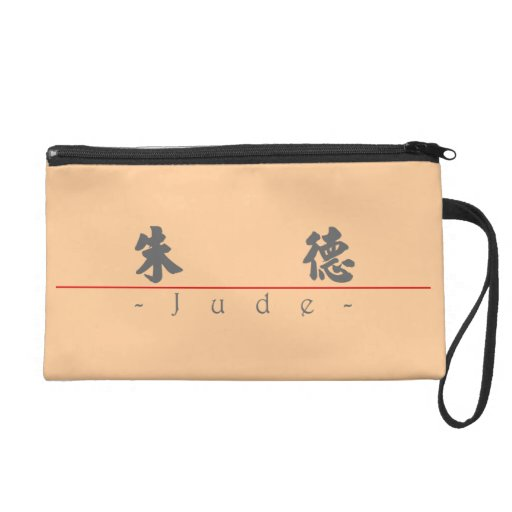 Chinese name for Jude 22154_4.pdf Wristlet