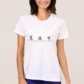 Chinese name for Lyric 21324_4 pdf Tee Shirt