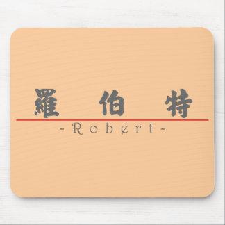 Chinese name for Robert 20794_4.pdf Mousepad