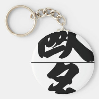 Chinese name for Theodore 20832_4.pdf Basic Round Button Keychain