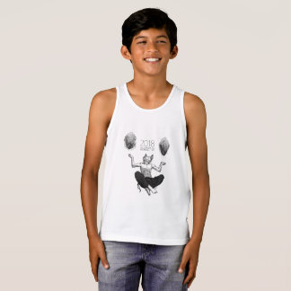 Chinese New Year 2018, Year of the Dog Tank Top