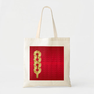 Chinese New Year Budget Tote