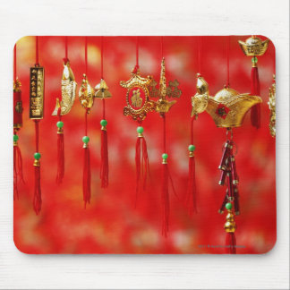 Chinese New Year decoration Mouse Pad