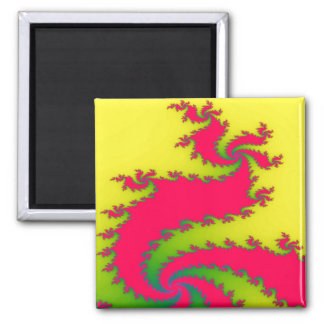 Chinese New Year Dragon Magnet
