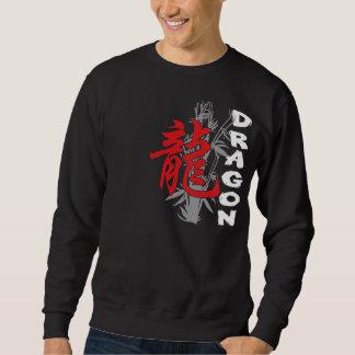 Chinese New Year of The Dragon Sweatshirt