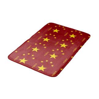 Chinese New Year Pattern Bath Mat