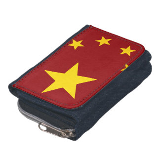 Chinese New Year Poster Wallet