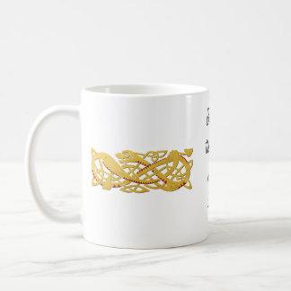 Chinese New Year - Year Of The Snake 2013 Coffee Mug