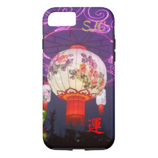 CHINESE NEW YEARS LANTERN iPhone 8/7 CASE
