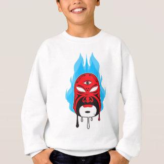 Chinese Opera Mask I Sweatshirt