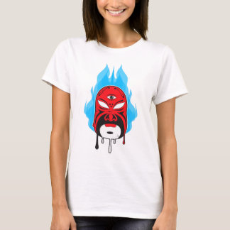 Chinese Opera Mask I T-Shirt