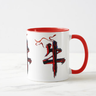 Chinese OX New Year Mug