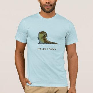 Chinese Pangolin T-shirt