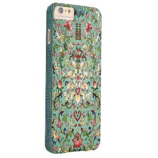 Chinese Pattern iPhone 6/6S Plus Barely There Barely There iPhone 6 Plus Case