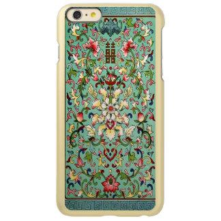 Chinese Pattern iPhone 6/6S Plus Incipio Shine