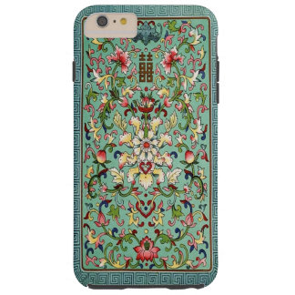 Chinese Pattern iPhone 6/6S Plus Tough Case