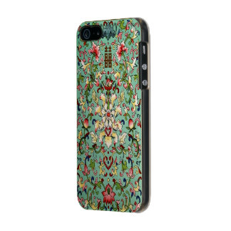 Chinese Pattern iPhone SE/5/5S Incipio Shine Case