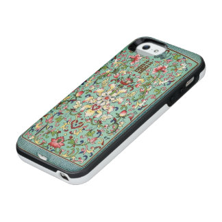 Chinese Pattern Power Gallery iPhone SE/5/5S Case