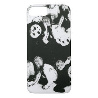 Chinese Print iPhone 7 Case