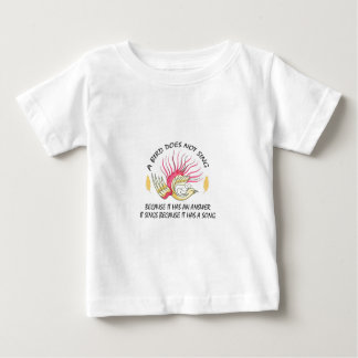 CHINESE PROVERB T SHIRT
