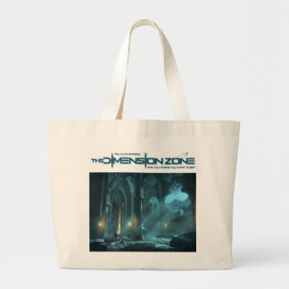 Chinese Ruins Tote Bags
