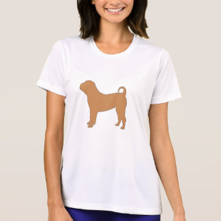 chinese shar silo color T-Shirt