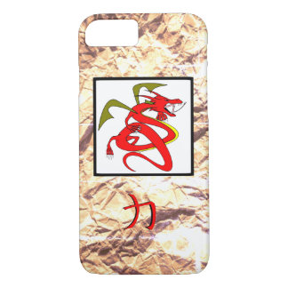 Chinese Strength Dragon Art Iphone Cover