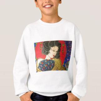 Chinese Sweatshirt