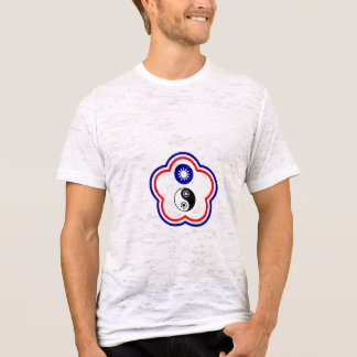 Chinese Taipei Football, China T-Shirt