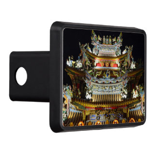 "Chinese Temple  Hitch Cover 2"" Receiver"