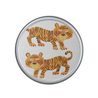 chinese tiger. bluetooth speaker