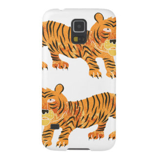 chinese tiger. case for galaxy s5