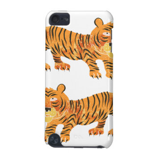 chinese tiger. iPod touch (5th generation) cover