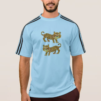 chinese tiger. T-Shirt