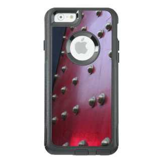 Chinese Traditional Red Gate OtterBox iPhone 6/6s Case