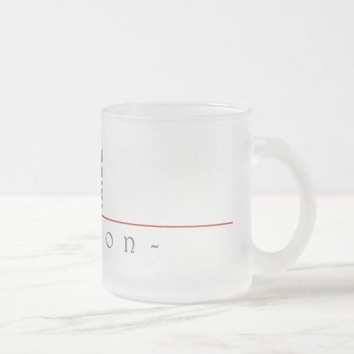 Chinese word for Dragon 10358_0.pdf Mugs