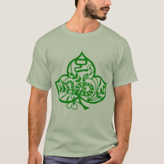 Chinese Year of the Snake T-Shirt