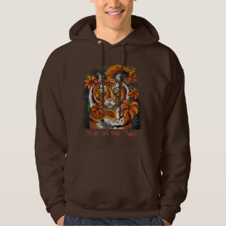 Chinese Year of the Tiger Hoodie