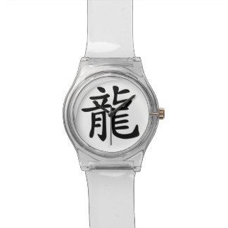 Chinese Zodiac - Dragon Watch