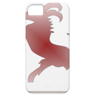 chinese zodiac goat case for the iPhone 5