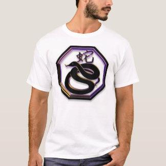 Chinese Zodiac ~ Snake T-Shirt