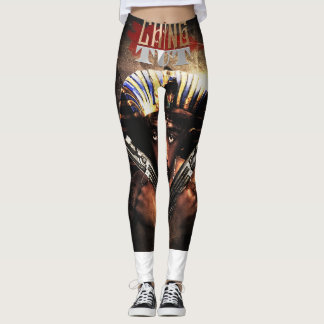 CHING TUT LEGGINS LEGGINGS