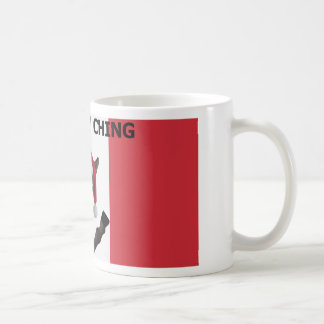 chingety ching coffee mug