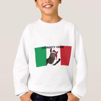 chingety ching sweatshirt