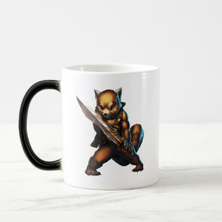 Chingu Magic Mug