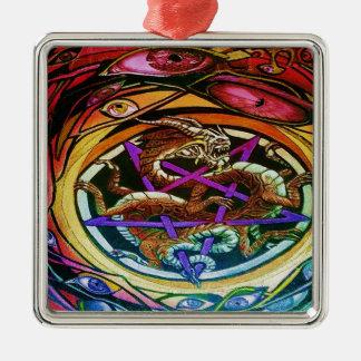 CHINO_result.JPG DRAGOON Metal Ornament