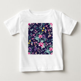 CHINOISERIE - NAVY BASE BABY T-Shirt